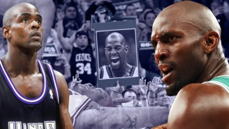 The Most Outrageously Lopsided Trades In NBA History
