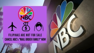 NBC's Decision To Cancel A Proposed 'Mail Order Family' Sitcom Amplifies The Changing Tide For Network TV