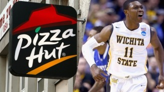 Your 'Eat Pizza, Watch Hoops, Travel The County, Get Paid $50K' Dream Job Is Finally Here