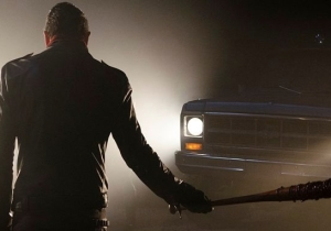 'The Walking Dead' Continues To Gross Us Out With Behind The Scenes Photos Of Busted Up Heads
