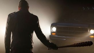 A Parents Group Is So Mad About 'The Walking Dead' That It Wants A New Rating Beyond TV-MA