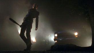 One Of Negan's Victims On 'The Walking Dead' Explains How He Kept His Death A Secret
