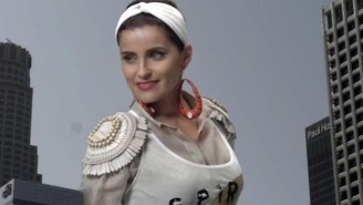 Nelly Furtado Took Drake And Rihanna's 'Too Good' For A Spin With Incredible Results