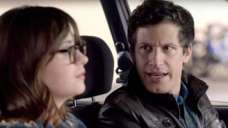 'New Girl' Visiting 'Brooklyn Nine-Nine' Is The Rare Crossover That Might Actually Work