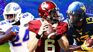 All The Teams That Could Cause Chaos By Crashing The College Football Playoff Party