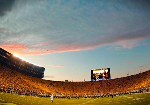 College Football Viewing Guide, Week 7: An Ode To The Magic Of Night Games
