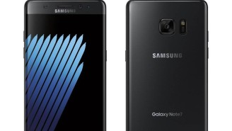 The Samsung Galaxy Note 7 Is Being Abandoned By Major Wireless Carriers