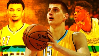 HOOP DREAMS: How The Denver Nuggets Will Win The 2017 NBA Title