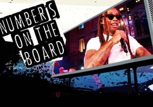 Numbers On The Board: Danny Brown, Ty Dolla $ign And Mick Jenkins Debut On Rap Albums Chart