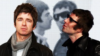 A Ranking Of Noel And Liam Gallagher's Most Egocentric Moments