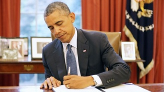 President Obama Grants Another Wave Of Clemency And Continues To Top His Own Record