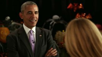 What's On Tonight: Samantha Bee Interviews President Obama On 'Full Frontal'
