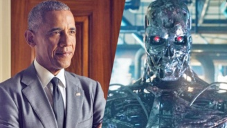 President Obama Warns That Artificial Intelligence Could Devastate The Job Market