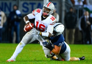 College Football Viewing Guide, Week 9: Why Ohio State Should Still Be In The Top 5