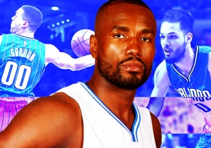 Hoop Dreams: How The Orlando Magic Will Win The 2017 NBA Title