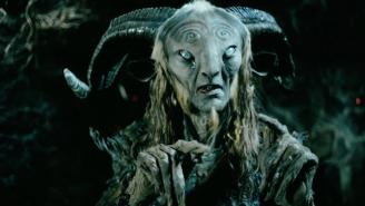 New On Home Video: A Feast Of Guillermo Del Toro And More