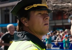 'Patriots Day,' The Peter Berg-Directed Boston Marathon Bombing Movie, Has A New Teaser
