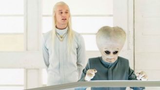 'People Of Earth' Turns Alien Abductions And Conspiracy Theories Into TV Comedy Magic