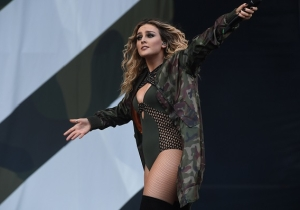 Little Mix's Latest Single 'Shout Out To My Ex' Has A Very Obvious Target