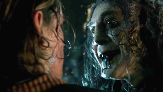 Polite Pirate Ghosts Are Searching For Jack Sparrow In The 'Pirates Of The Caribbean: Dead Men Tell No Tales' Teaser