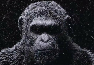 War Has Begun In The First 'War For The Planet Of The Apes' Teaser