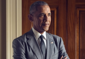 President Obama Recommends His Must-Watch Movies And TV Shows
