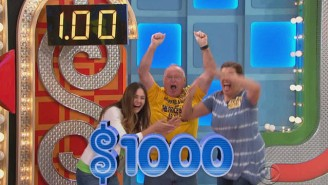 History Was Made On Today's 'The Price Is Right,' And People Are Freaking Out