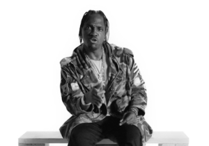 Pusha T Goes Presidential In The New Video For His Mike WiLL Made-It Track 'H.G.T.V.'