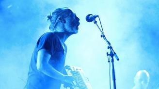 Can Seeing Radiohead Live Turn One Into A Radiohead Fan?