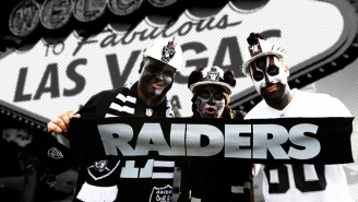 Why I Will Follow The Black And Silver To Vegas, Like Most Real Raiders Fans