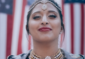 Raja Kumari, Indian American Songwriter-turned-Hip-Hop Star