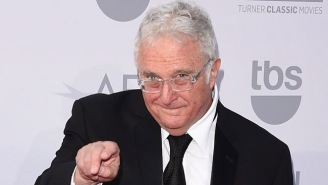 Randy Newman's First New Song In Years Is About Shirtless Vladimir Putin