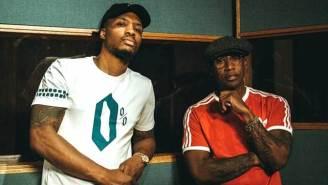 NBA Star Dame Lillard And Singer Raphael Saadiq Collab For The Uplifting Track, 'Hero'