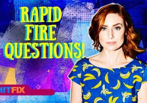 Rapid fire questions with Bree Essrig