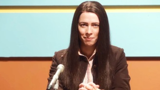 'Christine' Contemplates The Decades-Old Mystery Of A Reporter's On-Air Suicide