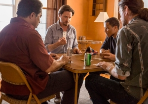 Review: In the final 'Rectify' premiere, Daniel goes it alone in 'A House Divided'