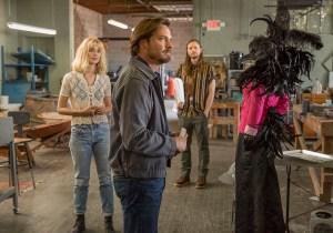 Review: Sundance's amazing 'Rectify' begins its final season