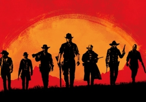 'Red Dead Redemption 2': Check Out The First Trailer And Some Memes