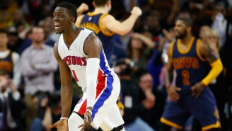Reggie Jackson's Knee Could Cause Him To Miss Extended Time