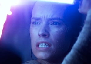 Will Rey Become The Villain In Star Wars?