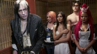 What's On Tonight: 'The Rocky Horror Picture Show' Is Here And So Is Season 3 Of 'Black Mirror'
