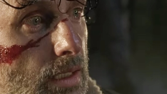 What Clues Does The New 'The Walking Dead' Clip Give Us About Negan's Victim?