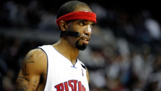 Rip Hamilton Claims His 2004 Pistons Could Beat This Year's Warriors