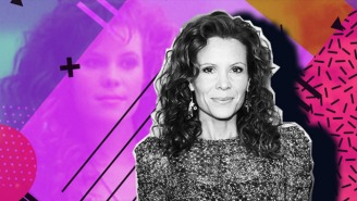Robyn Lively Answers Every Question You've Ever Had About 'Teen Witch'