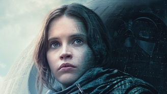 'Rogue One: A Star Wars Story' Releases New Posters And Character Details