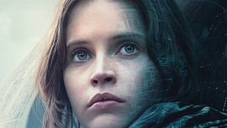 New 'Rogue One' poster assures us this is Jyn Erso's story