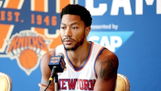 There's No Mistrial In The Derrick Rose Case And The Newest Testimony Is Tawdry And Terrible