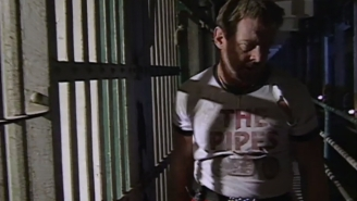 Rowdy Roddy Piper Reportedly Risked His Life For That Dumb Alcatraz Vignette