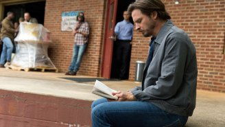 What's On Tonight: 'Rectify' Starts Saying Goodbye And 'AHS' Gives Us Another Twist