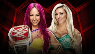 WWE Hell In A Cell 2016 Open Discussion Thread